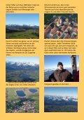 Ballonfahrt vor den Alpen entlang - Seite 3