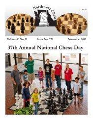 201211 - Northwest Chess!