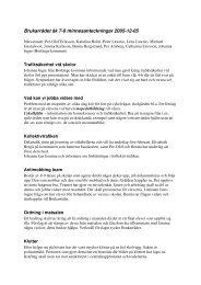 061205 brukarråd 7-9.pdf - Borlänge kommun