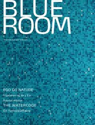 eGo Go NATUre The WATercode