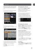 BFSAT01HD HD digital box Instruction Manual - Bush freesat - Page 5