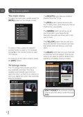 BFSAT01HD HD digital box Instruction Manual - Bush freesat - Page 6