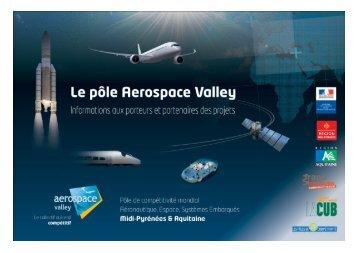 Aerospace Valley - La Chambre de Commerce et d'Industrie du Tarn