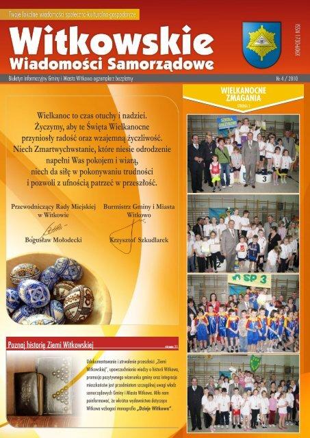 WWS 4-2010 - Witkowo