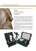 Kompetenz in Optischer 3D Messtechnik - Polymetric GmbH - Page 2