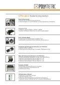 Kompetenz in Optischer 3D Messtechnik - Polymetric GmbH - Page 3