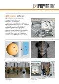 Kompetenz in Optischer 3D Messtechnik - Polymetric GmbH - Page 5