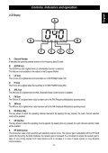 USER MANUAL M-130 PLUS MULTI - Free - Page 5