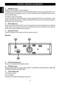 USER MANUAL M-130 PLUS MULTI - Free - Page 6