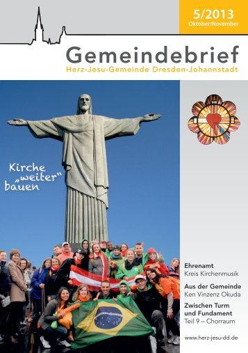 Oktober 2013 - Herz-Jesu-Kirche