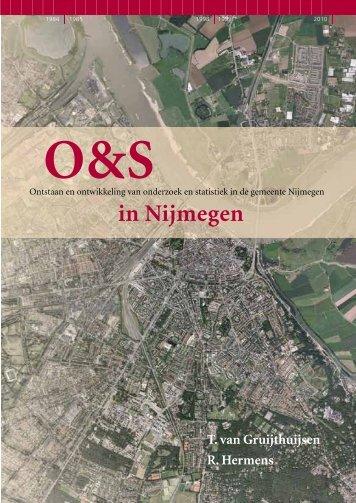 O&S - Gemeente Nijmegen