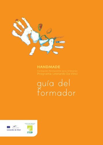 Guia del formador - Projects - Ifes