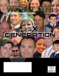 The Playbook Generation Generation - Wheat Life
