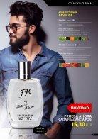 Catálogo de perfumes nº 21 - FM GROUP - Page 5