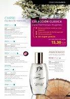 Catálogo de perfumes nº 21 - FM GROUP - Page 7