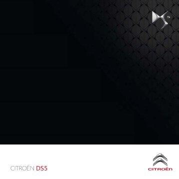 Catalogue - Citroen