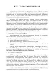 profil - Procurement - Universitas Padjadjaran