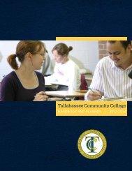 Student Handbook - Tallahassee Community College
