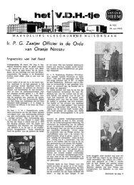 De heer L. C. M. J. Gussenhoven, presi- dent ... - Van der Heem