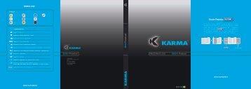 Guida Rapida - Karmaled
