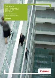 Prospekt Vergleich Advanced Systeme.pdf - KWS Weimar