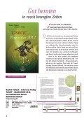 unsere Neuheiten (Vom Feuerwerk der Orakel bis bewährte Klassiker) - Page 4
