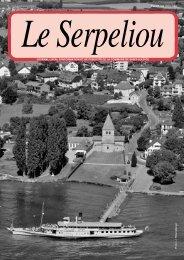 No 224 - Octobre 2012 [PDF, 6.00 MB] - Commune de St-Sulpice