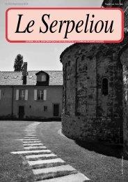 No 223 - Septembre 2012 [PDF, 5.00 MB] - Commune de St-Sulpice