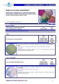 terreni di coltura cromogenici 2010 - Lickson - Page 3