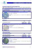 terreni di coltura cromogenici 2010 - Lickson - Page 4