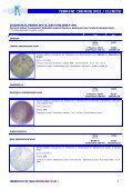 terreni di coltura cromogenici 2010 - Lickson - Page 6