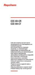 CCE-03-CR CCE-04-CT R