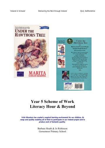 E:\WP Literature & Literacy units 2 - WP\L217PS ... - Ireland in Schools