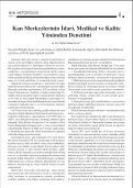 Untitled - Kan Merkezleri ve Transfüzyon Derneği - Page 6