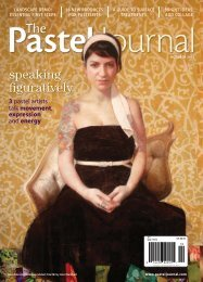 The Pastel Journal October 2011 Sample - Artist's Network