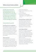 Welkom bij de kinderrevalidatie - Mca - Page 2