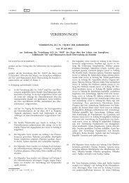 Verordnung (EG) Nr. 750/2013 - EUR-Lex