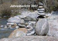 Jahresbericht 2007 - Rafaelschule
