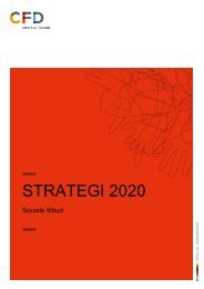Download PSO's Strategi 2020 som pdf - Center for døve