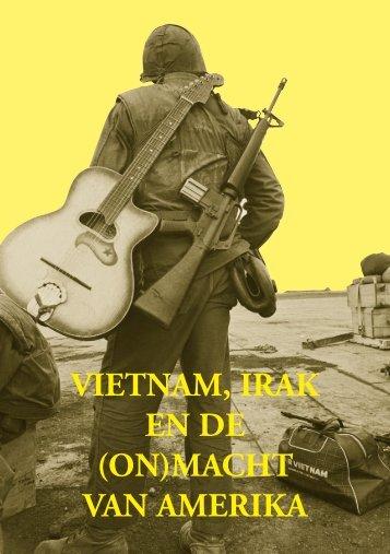 vietnam, irak en de - Atlantische Commissie