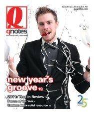 Dec. 24 . 2011 - Jan. 6 . 2012 qnotes