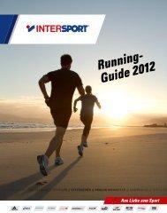 Running- Guide 2012