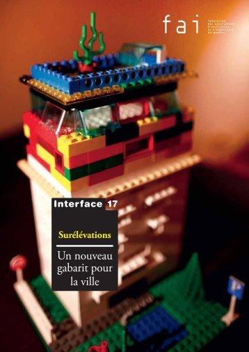 Interface 17 - FAI