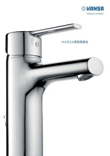 HANSARONDA
