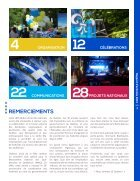 RAPPORT D'ACTIVITÉS 2014 - Page 2