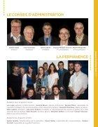 RAPPORT D'ACTIVITÉS 2014 - Page 6