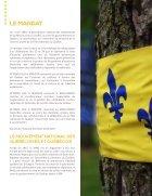 RAPPORT D'ACTIVITÉS 2014 - Page 7