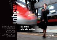 Télécharger la brochure - Université de Neuchâtel