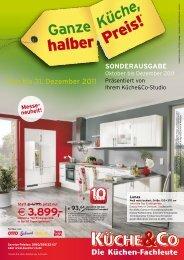 halber Preis! - Küche&Co