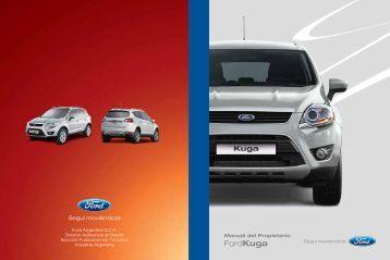 Manual del usuario (pdf) - Concesionario Ford en La Rioja es ...